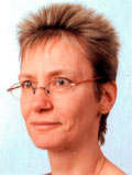 Birgitta Kenner